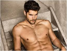 inilah 10 model pria paling seksi abad ini siapakah mereka