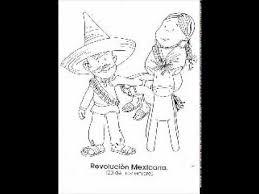 imagenes de la revolucion mexicana en preescolar canción de la revolución mexicana 20 de noviembre youtube