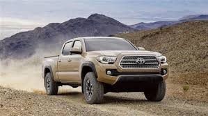 toyota truck diesel 2017 toyota tacoma trd pro cement color toyota suv 2018