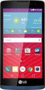 virgin mobile black friday sale virgin mobile lg tribute 2 with 8gb memory prepaid cell phone blue