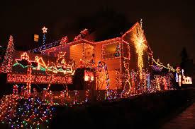 a photo tour of ballard christmas lights my ballard