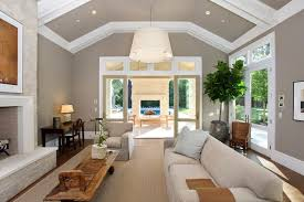 White Ceiling Beams Decorative by Los Angeles Indian Rosewood Furniture Dining Room Mediterranean