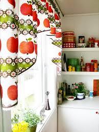 Apple Curtains For Kitchen by 380 Best Apple Kitchen Images On Pinterest Apple Kitchen Decor