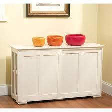 Kitchen Storage Cabinet With Doors Sliding Door Storage Cabinet