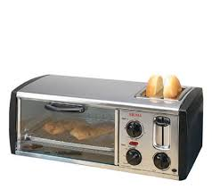 Cleveland Browns Toaster Aroma Toaster And Toaster Oven Combo U2014 Qvc Com