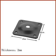 table leg mounting hardware m8 table leg mounting plate no slope lf 3040 buy leg mounting