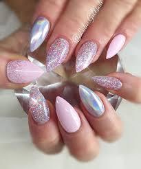 the 25 best glitter nails ideas on pinterest acrylic nails