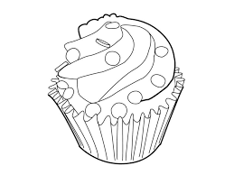 birthday cake coloring pages for kids u2014 fitfru style cake