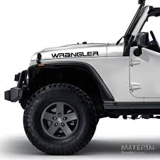 jeep wrangler sahara logo 2x jeep wrangler logo sticker decal moab sahara rubicon x car