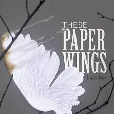 photo album paper these paper wings doran