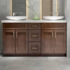 Solid Wood Bathroom Vanities Solid Wood Bathroom Vanities From Lowe U0027s Canada