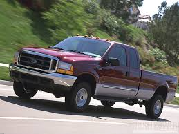 Ford F250 Truck Used - buying used diesel power magazine