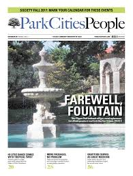park cities people november 2017 by people newspapers issuu