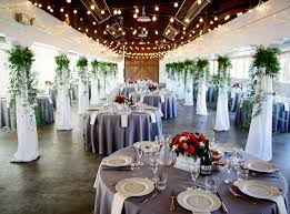rustic wedding venues island vases floral design whidbey island event design whidbey