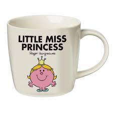 unusual mugs mr men u0026 little miss little miss princess mug u2026 u2026 pinterest