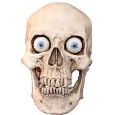 talking skulls props props frightprops com