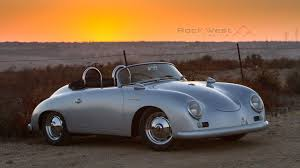 old porsche speedster screen savers archives rock west racing