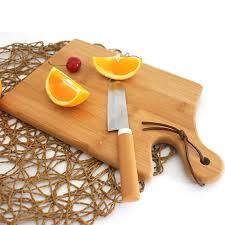 cutting board plate creative bamboo cutting board chopping block kitchen baking bread