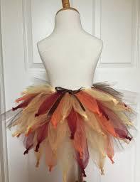 turkey tutu skirt turkey tutu costume thanksgiving