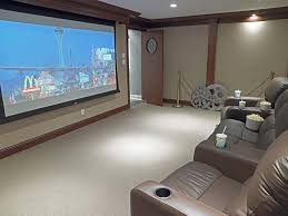 Houzz Media Room - 13 best media rooms images on pinterest computer rooms man cave