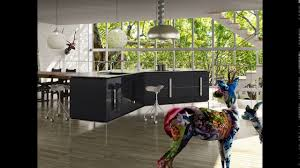 japanese kitchen design modern japanese kitchen design by toyo kitchen youtube