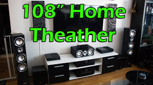 marantz home theater new ultimate home theater setup 3 0 marantz samsung canton and