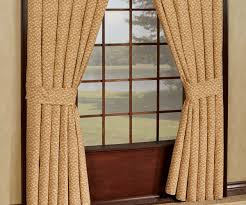 Short Wide Window Curtains by Fascinating Short Window Curtain Designs Rodanluo And Short Window