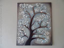 get creative and show your artistic side with these 50 canvas art
