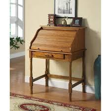 small roll top desk palmetto small roll top secretary desk coaster furniture roll top