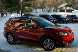 cheapest suv lease deals in march u s news world report