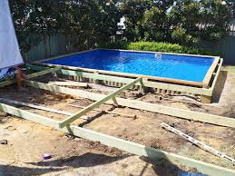 pool coping u0026 pool decking paradise pools australia