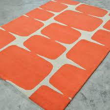 scion lohko rugs 25800 poppy free uk delivery the rug seller
