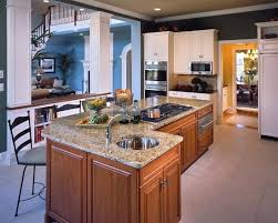 center island designs for kitchens 22 best kitchens island mounted cooktops images on
