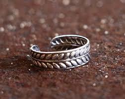 etsy jewelry rings images Toe rings etsy jpg
