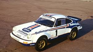 rothmans porsche rally porsche showcases the 911 u0027s alter ego the rally winning 953 video