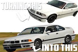 bmw e36 car how to turn a bmw e36 into a beginner s track car