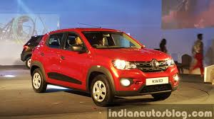 renault kid ghosn wants renault kwid response to increase market share
