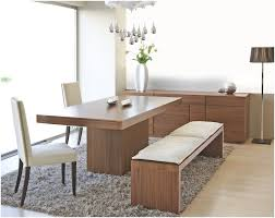 dining room tables with bench storage benches dining room set with bench sets seating for kitchen