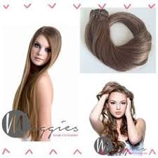 best clip in hair extensions brand with human hair extensions you can make your hair look and