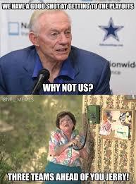 Jerry Jones Memes - nfl memes nfl memes nfl memes memes and football memes