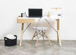 bureau design scandinave bureau design achatdesign