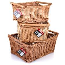 gift baskets wholesale wicker gift baskets buy bulk ebay wholesale etsustore