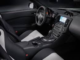 nissan 370z back seat nissan 370z nismo roadster concept 2015 pictures information