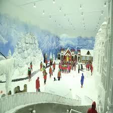snow kingdom mumbai in mumbai find ticket price entry fee and