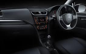 Suzuki Ignis Interior Maruti Ignis Vs Swift Comparison Price Specs Features Design