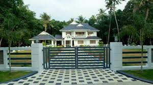 beautiful homes in jaihind tv episode 47 youtube