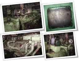 cummins ship machinery used recondition