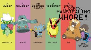 The Revolution Begins Twitch Plays Pokemon Know Your Meme - til that one of the last things aj did in crystal after defeating