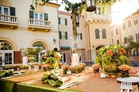 lowes wedding arches unique hotel wedding venues at universal orlando resort