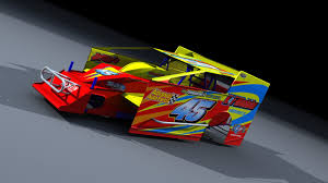 modified race cars north east modifieds coming to rfactor sims racing bob hilbert